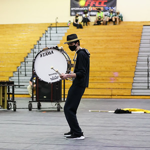 Naples High School Percussion