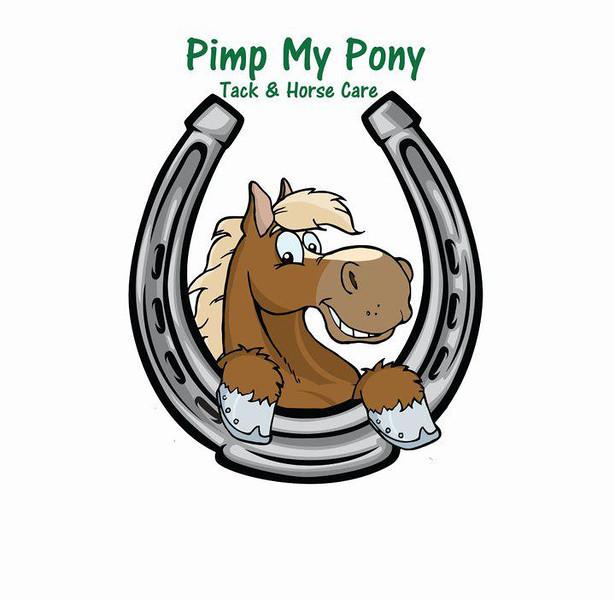 Pimp My Pony Video Shoot