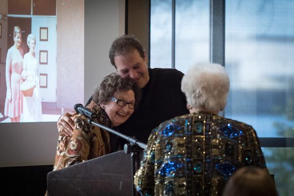 Ann Chargin's 95th Birthday Celebration