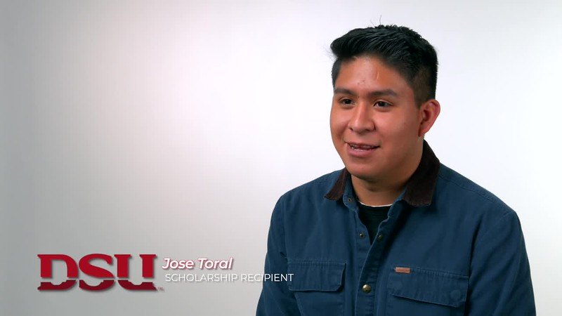 DGT INTERVIEWS - Jose Toral