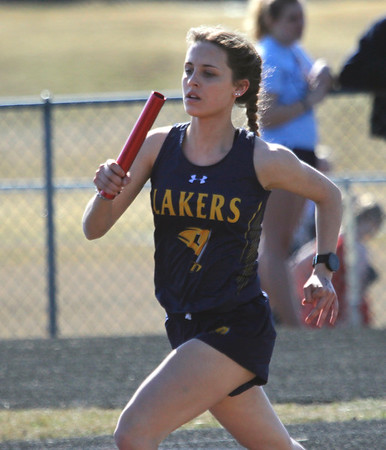 HLWW Track and Field 2018