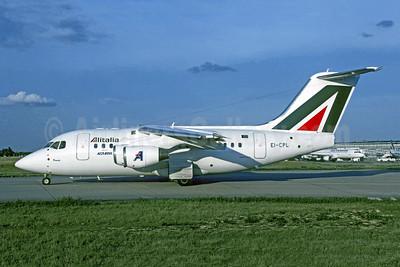 Alitalia Express (Azzurra Air)