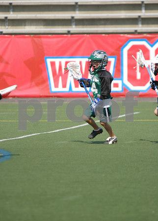 9am 1 & 2nd grade Boys Hauppauge vs William Floyd