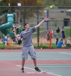 Watkins Tennis 4-28-17