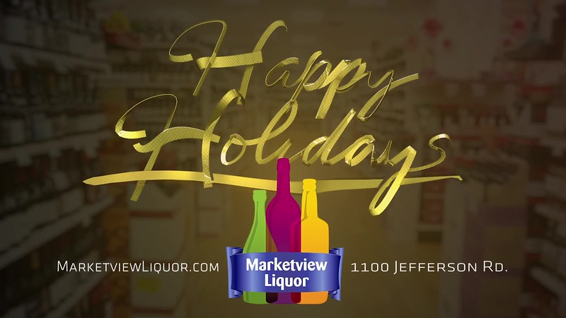Marketview Liquor: Holidays 2017 Services Provided: Shooting, Motion Graphics, Editing