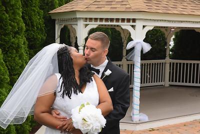 Ralph & Patricia Wedding