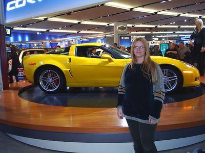 2005 Detroit Auto Show