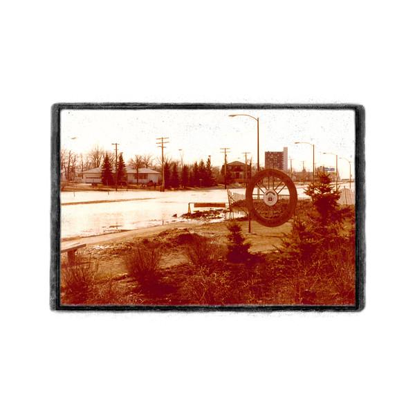Winnipeg Historic Flood 1979