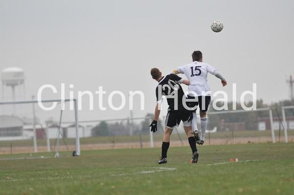 10-29-13 Ashford Men's Soccer