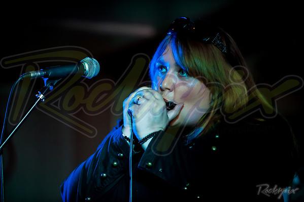 Katie Bradley - TNMC