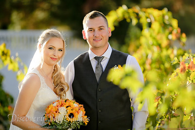 La Grande Wedding Ashley & Mike 11-4-2017