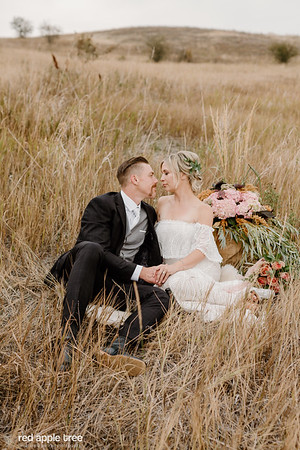 Lianne + Steve Wedding