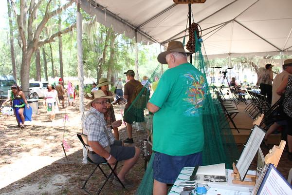 2017 Florida Folk Festival