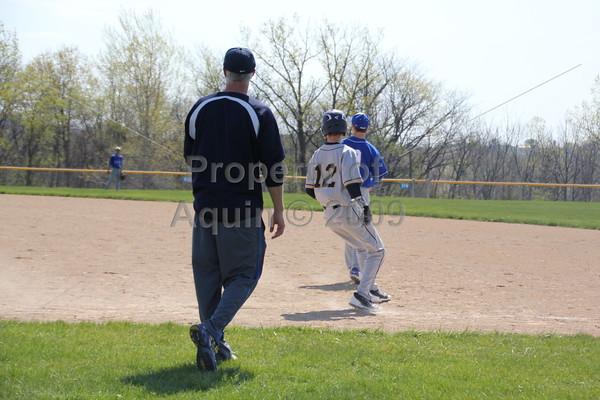 fs baseball at galena . 5.2.15