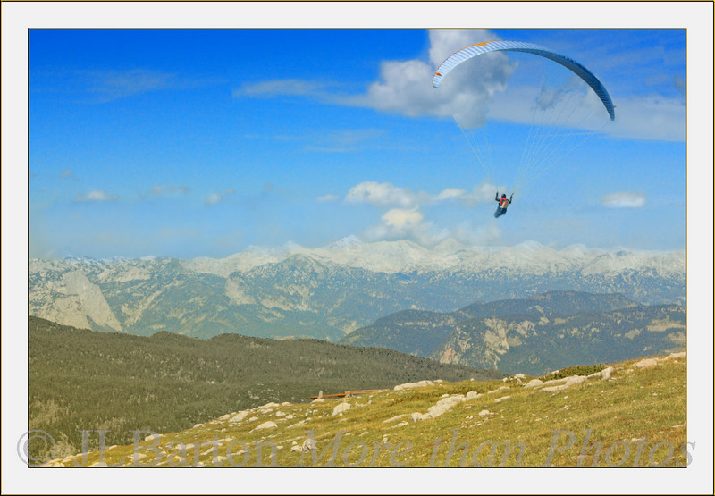 Up and Away