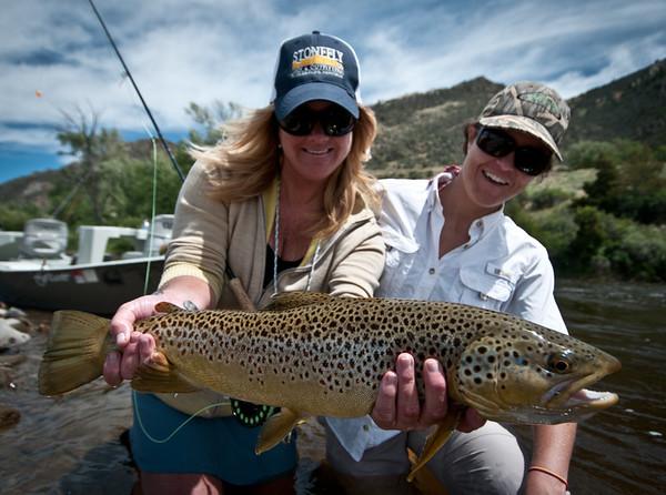 Montana Flyfishing