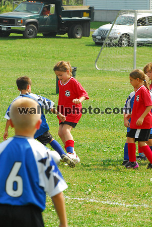 Team 2 Royal vs Team 1 Red - 2:00 - 9-8-07