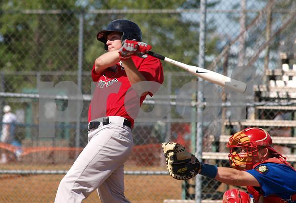 Legion Baseball - Napoleon OH  -  07-13&14-2009