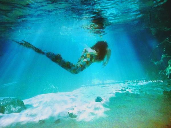Underwater: Ava