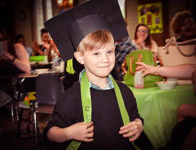 Moms House Graduation May 23, 2017