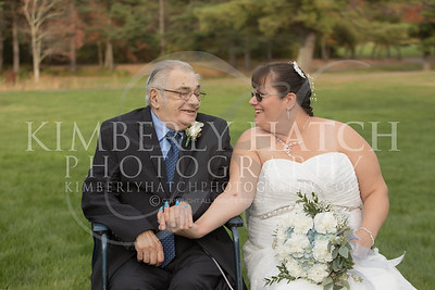 RIP Thomas Savoire- Father Of The Bride