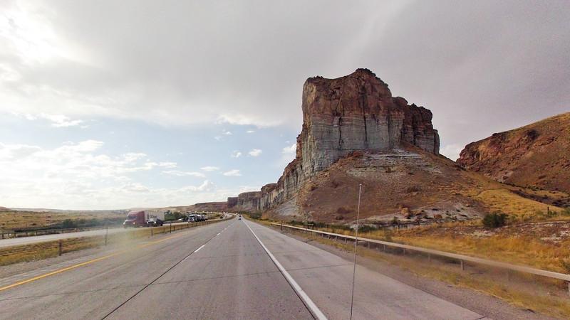 Nebraska Wyoming Utah