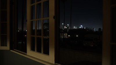 1367 Laveta Terrace, Echo Park - NIGHT