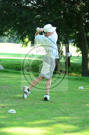 Brad Moynihan Golf Tourney 2011