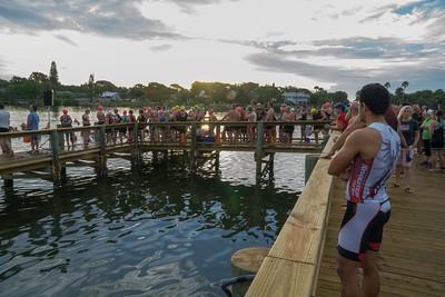 Pineapple man Triathlon 2017