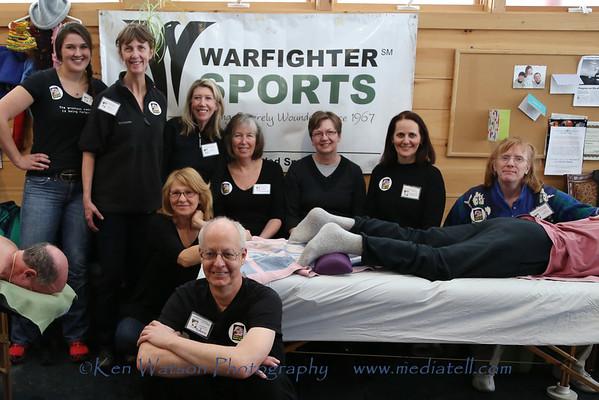 2013-03-21 Watfighter Sports @ Loon