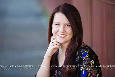 Katelyn | 2017 THS Senior