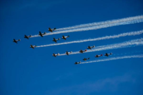 Airshow Saturday Culpeper