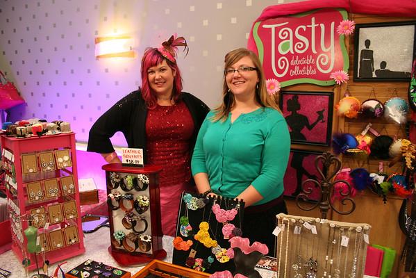 Sheri Hauser of TASTY