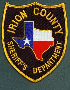 Irion County