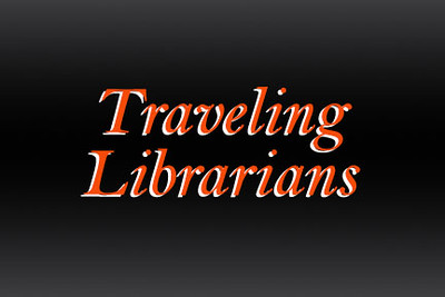 Traveling librarians