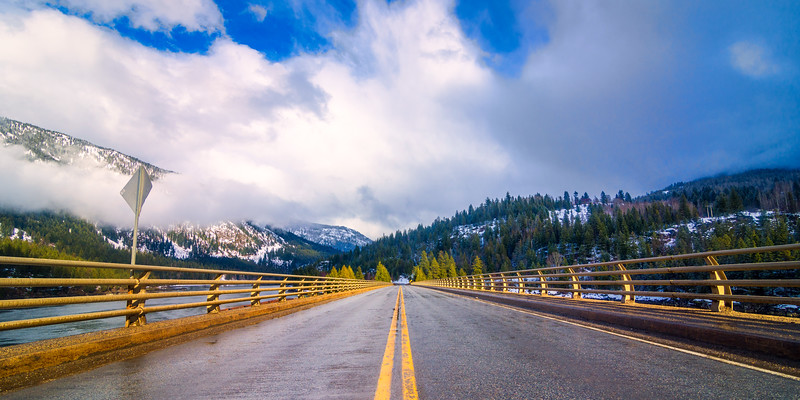 Highway to Nelson