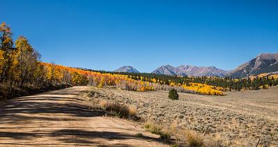 Colorado Autumn 2014