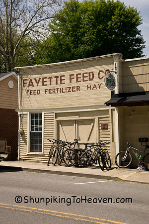 Feed Stores