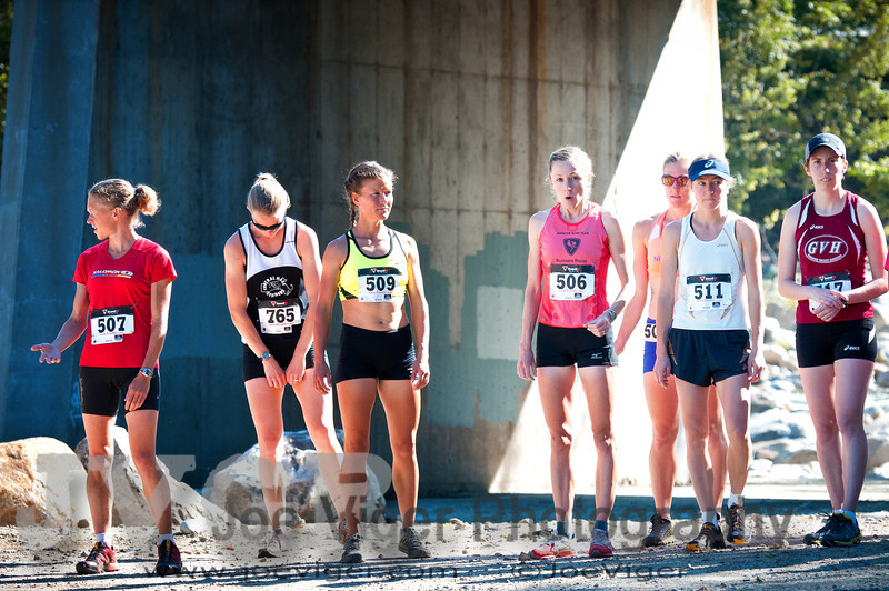 Kasie Enman, Melody Fairchild, Kim Dobson,  2012 Loon Mountain Race-2695-Edit