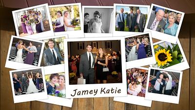Jamey and Katie