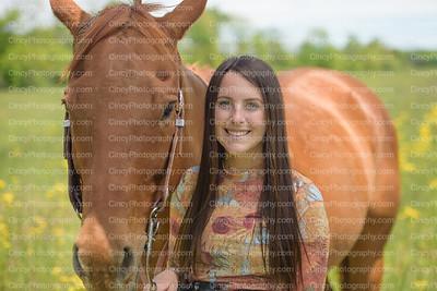 Kierstin Horse Photos