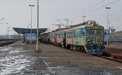 2018-03 Novi Beograd Station