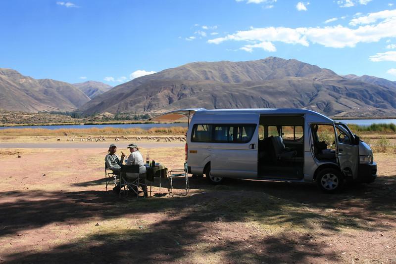 Huacarpay Lakes, Peru - Picnic Lunch (1) (2008-07-04).psd