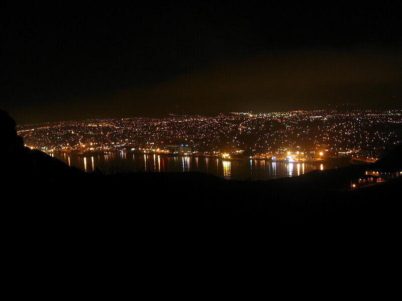 Nocture, Signal Hill.jpg