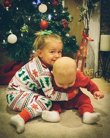 Kreuger Family Christmas