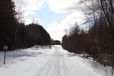 Snowmobile Trip 2