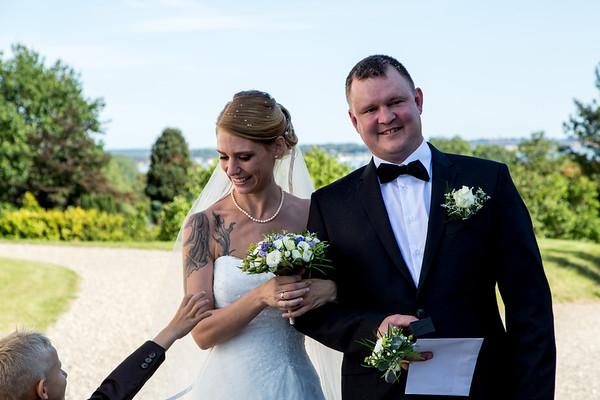 Louise & Henrik