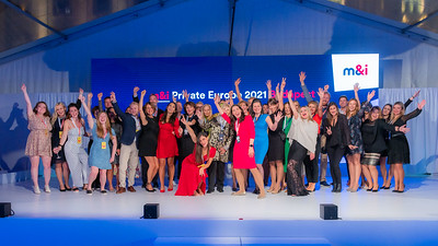 M&I Private Europe Budapest - HIGHLIGHTS
