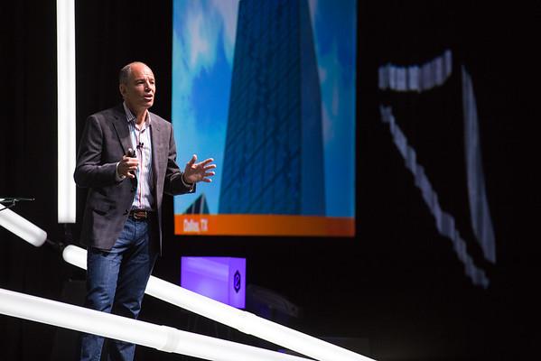 Summit Stage - Netflix Marc Randolph