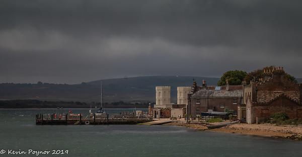 Poole and Brownsea Island 2019
